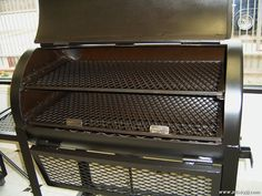 We make custom made bbq pits, grills, smokers, and trailers in all shapes and sizes. Pits by JJ in one of the best hand made bbq pit manufacturers in the USA. Bbq Smoker Trailer, Bbq Pit Smoker, Smoke Restaurant, Restaurant Ideas, Custom Bbq Grills, Best Outdoor Grills, Smoker Designs, Best Charcoal Grill, Charcoal Bbq