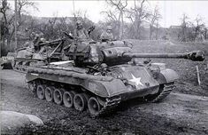 """American soldiers inspect the tank Wehrmacht Panther (Pz. V Ausf. A Panther) tank regiment (Panzer-Regiment cast on the """"Gustav Line"""" near San Giovanni Incarico (San Giovanni Incarico). Panzer Iv, World Of Tanks, M18 Hellcat, Us Armor, Military Armor, Tank Destroyer, Armored Fighting Vehicle, Ww2 Tanks, Battle Tank"""