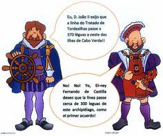 Todos a bordo!: Os Descobrimentos portugueses