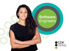 CDK Global is hiring #SoftwareEngineers who can evolve the car buying process for both dealers and consumers. Explore this and other opportunities in technology, digital marketing, client service, sales and more. http://www.cdkjobs.com/jobs/category/technology #GreenLightYourCareer #Jobgram