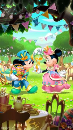 Mickey and Minnie Mickey And Minnie Love, Mickey Mouse Wallpaper, Mickey Mouse Cartoon, Mickey Mouse And Friends, Mickey Minnie Mouse, Disney Wallpaper, Mickey Mouse Pictures, Disney Pictures, Disney Cartoon Characters