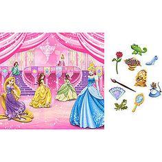 Disney Princess Backdrop Kit