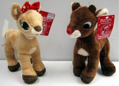 34 Best DanDee Rudolph Items images in 2012 | Rudolph the