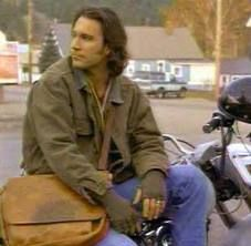 Perfumes & Fragrances > Chris Stevens 'Only You' (Northern Exposure) John Corbett, Best Television Series, Law Of The Jungle, Alaska, Northern Exposure, Men Are Men, Old Tv, Classic Tv, Dream Guy