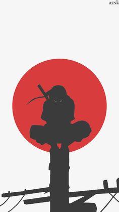 Aizosku-art • uchiha itachi wallpapers.