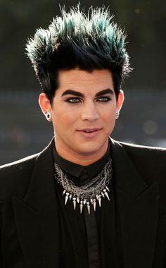 American Idol Shakeup: Fox Considering Adam Lambert as Judge