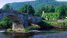 Arch Bridge (Wales, U.K.)