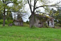Vanishing Eastern Kentucky: Ruby Burnett Homestead, Tygart Creek Road, Carter Co., KY