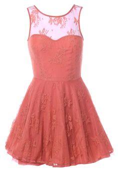 Coral Dress  Coral Dresses #2dayslook #sunayildirim #CoralDresses  www.2dayslook.com