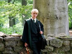 Draco Malfoy   Which Hogwarts Guy Is Crushing On You? - Quiz