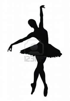 Ballerina Stock Photo - 3455851