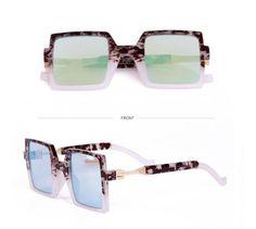 Street Fly Meridian Vintage Sunglasses