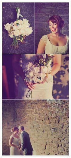 artfully crafted atlanta wedding