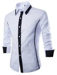 Cheap camisa dos homens, Buy Quality mens custom dress shirts directly from China custom dress shirt Suppliers: Latest Style Cotton Mens Custom Dress Shirt Men Casual Shirts Long Sleeve Camisa Dos Homens Cheap Mens Shirts, Mens Shirts Online, Casual Shirts For Men, Men Casual, Long Sleeve Shirt Dress, Long Sleeve Shirts, Dress Shirts, Men's Shirts, Best Wear