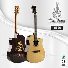 MS-26 guitar