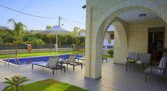 Villa Azalea - Authentic Crete, Villas in Crete, Holiday Specialists Crete Holiday, Villas, Bedrooms, Island, Mansions, Bed Room, Villa, Islands, Bedroom