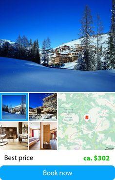 Lagacio Mountain Residence (Alta Badia, Italy) – Book this hotel at the cheapest price on sefibo.