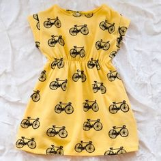 Bicycle Dress
