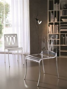 Camilla chair #interiordesign #madeinitaly #italianfurniture