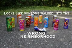 XS Energy Drinks are packed with energizing vitamins and bursting with great taste, yet they don't contain the level of sugar and carbs you see in other popular energy drinks. Choose from many tantalizing varieties, including some that are caffeine free. Get yours today at www.amway.com/trishhagen