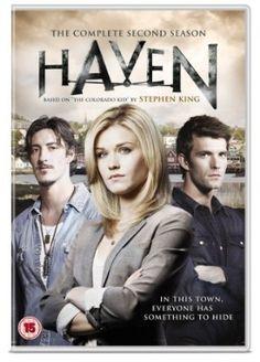 Haven - Emily Rose, Lucas Bryant, Eric Balfour