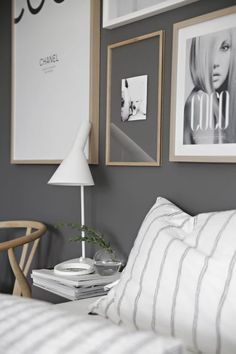 Saying Good Morning And Happy Friday From The Bedroom Today. I´m Soon On My  Way To Bergen By Train To Attend The Bergen Design Story And The Interior  U0026a.