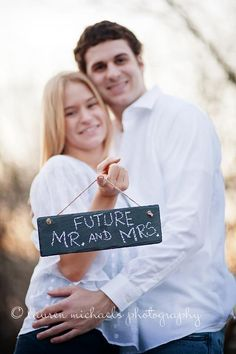 Engagement pictures :-)