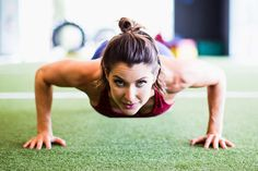 The Tabata protocol is your ticket to rock hard abs. Full Body Workouts, Gym Workouts, Body Fitness, Health And Fitness Tips, Personal Trainer, Pilates, Cardio, Bodybuilding, Form