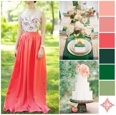 Spring is around the corner! #CLEvents #blog #Fashion #Cake #Spring