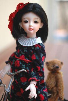 Cute Dolls | Dollmore] Dear Doll :D - Page 5