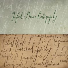 Vermandois Font from Magpie Paperworks