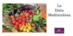 La dieta mediterránea, qué es, historia, beneficios, en qué consiste, ... #Vinagreando