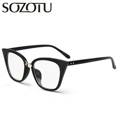 Women Eyeglasses Cat Eye Frame Computer Optical Spectacle Armacao YQ061     Tag a friend who would love this!     FREE Shipping Worldwide     Get it here ---> https://sandcape.com/product/women-eyeglasses-cat-eye-frame-computer-optical-spectacle-armacao-yq061/