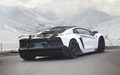 outlet store e7256 36c22 2014 Mansory Lamborghini Aventador Carbonado GT   lamborghiniaventadorinterior