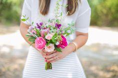 Janeane Marie Photography, Kate Rose Creative Group, designer of the bridal shower, ZuZu's Petals Austin