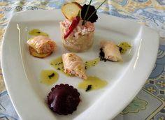 St Pierre And Miquelon, Panna Cotta, Ethnic Recipes, Food, Dulce De Leche, Meal, Essen, Hoods, Meals