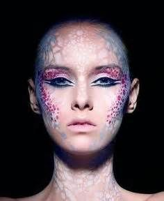 alien makeup - Yahoo Image Search Results