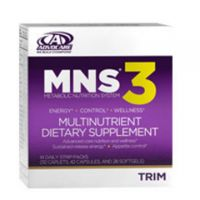 MNS Max 3 Review, AdvoCare MNS has mns 3, mns c, mns e, daily supplements for weight loss, energy and appetite control. What does MNS Do?