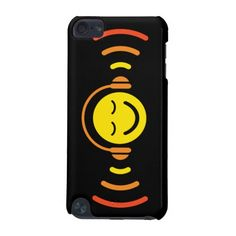 Smiley Face iPod Touch Cases | Smiley Face iPod Touch Case/Cover ...