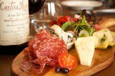 Volpino Pizzeria and Winebar | www.lovethepen.com.au