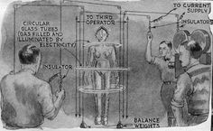 "Explanation of the movie magic trickery that was used in ""Metropolis"". Made in 1927, the techniques are completely valid today and paved the way for movie magic."