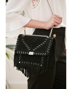 2b644bc731 Angela Bis Bag by Claudie Pierlot Claudie Pierlot Sac, Mode, Anniversaire,  Sacs