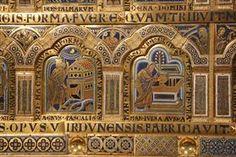 Klosterneuburg Altar - Nicholas of Verdun