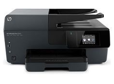 BEST $ W/ iOS printing!! HP Officejet Pro 6830 e-All-in-One Printer