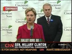 Pls RP: #YouTubeBERNS Hillary Clinton on Universal Health Care in 2008