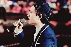 Kyungsoo ♥ Hats ♥ #EXO