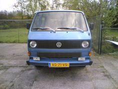 VW busje T 3