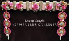 Designer Bandhanwar/ Toran : Handmade Designer Bandhawar For Diwali & Home Decor. Contact us : 9871111388 (call & whats app) Diwali Craft, Diwali Diy, Diy Diwali Decorations, Flower Decorations, Flower Crafts, Decorative Items, House Warming, Flower Arrangements, Handmade Items