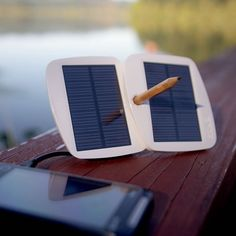 Solio Bolt #Solar #Charger curated by @missmetaverse #futurist #futurism #futurology #futurologist #futuristspeaker #femalefuturist #futurista Techno Gadgets, High Tech Gadgets, Technology Gadgets, Cool Gadgets, Solar Charger, Solar Battery, Cell Phone Car Mount, Power Energy, Employee Gifts