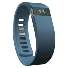 Fitbit Force Wireless Activity and Sleep Wristband - Small Slate